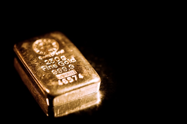 Now is the perfect time to hold gold - BNP Paribas 1