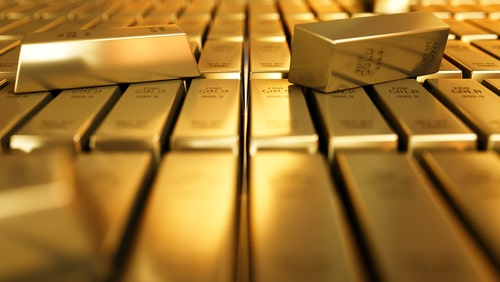 Gold price sees more losses below $1,500 as S&P 500 sell-off triggers 'circuit breaker', halts trading 1