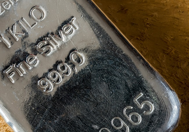 Silver market faces provide crunch as Mexico curtails manufacturing 1