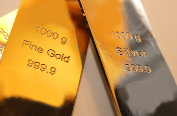 Gold-silver price ratio to keep falling as 'undervalued' silver outperforms - analysts 1