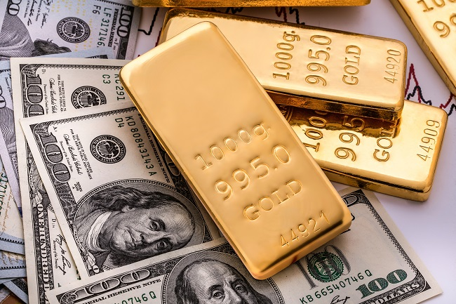 Gold Price Has Room To Move Lower After