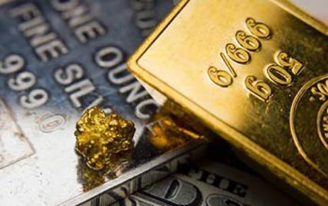 Gold prices surge on rotation into 'safety of gold, silver and bonds' 1
