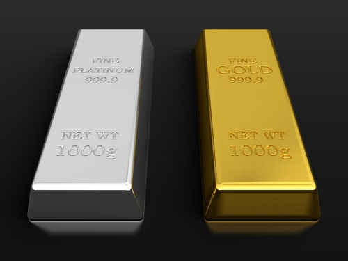 Attention is turning to platinum as gold price trades below $2,000 an ounce - Commerzbank 1
