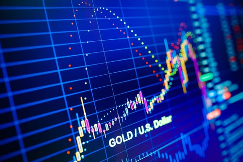 Gold price could touch $1,765 before reversing towards $2,300, says Credit Suisse 1