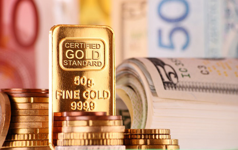 ABN AMRO says gold price can push to $2,100 next year but rally is not without risks 1