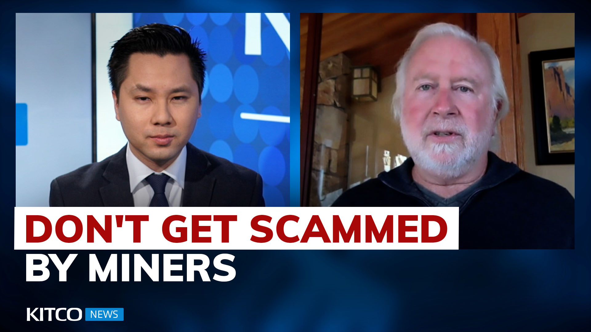 How to know if your gold stock is a scam – Brent Cook