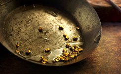 Russian Seligdar increases gold and tin output in 2020