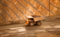 Denison shares up on bonanza 7.66% uranium oxide interval