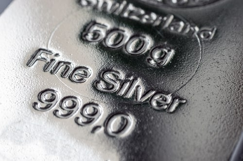 Why was silver targeted? Analysts point to a price move in silver 1