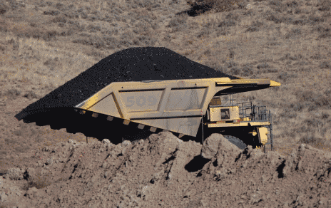 Gold Fields ramps-up transition to renewables