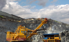 Lundin Gold ups production 14% in Ecuador in Q3, on target to meet annual guidance