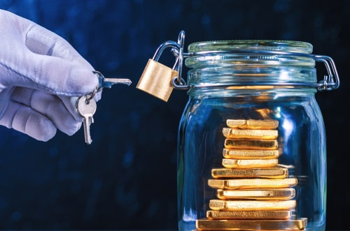 Can gold price break free of Treasury markets? Analysts zero in on this trigger - Kitco NEWS
