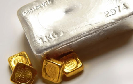You have to be in gold, silver, platinum and palladium - Mark Mobius 1