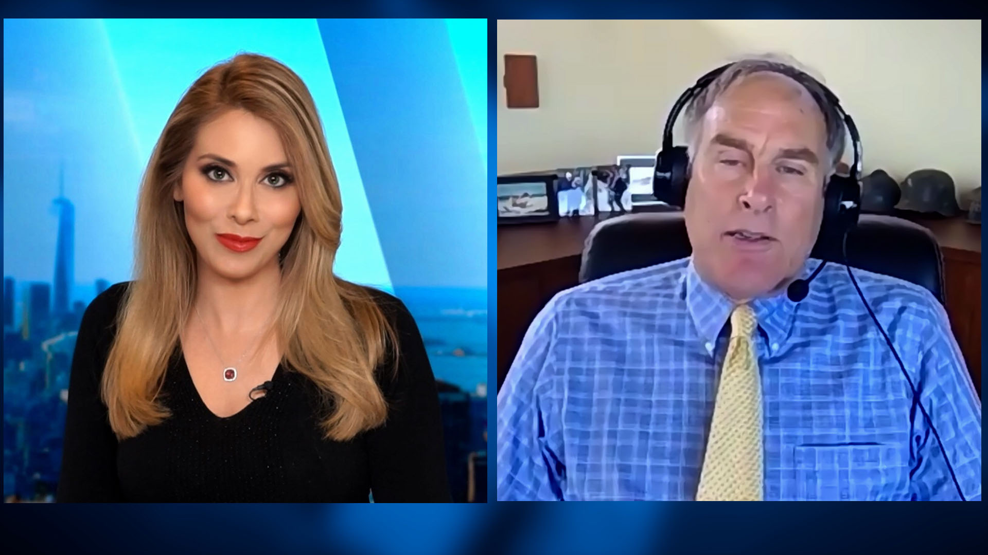 Global minimum corporate tax, it's despicable, dangerous, and it's going to happen – Rick Rule