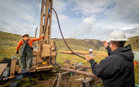 Osisko keeps drilling high-grade gold at Windfall