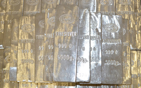 The world's top 10 largest silver mines in 2020 - report
