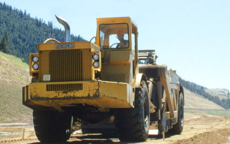 Porgera gold mine restart on track - Barrick Gold