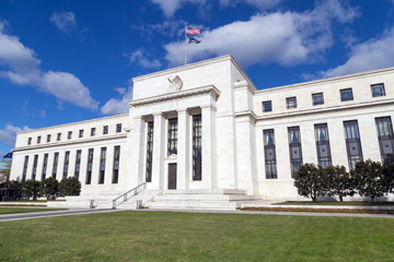 U.S. debt is not a problem now but it will be - Fed Chair Jerome Powel... image