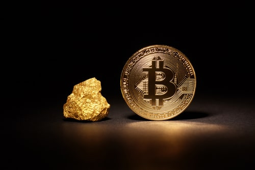 GLD vs. GBTC: Grayscale Bitcoin Trust to surpass world's largest commo... image