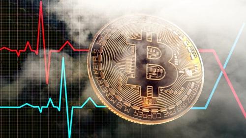 sec nustoja prekiauti bitcoin