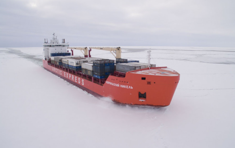 Nornickel extends nuclear-powered icebreaker support of its vessels in the Arctic