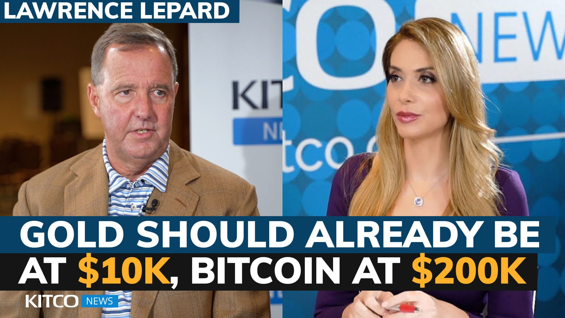 The U.S. Dollar 'As We Know It' Will Be Dead in 10 yrs, Bitcoin Price to Hit $2 million in 5 yrs