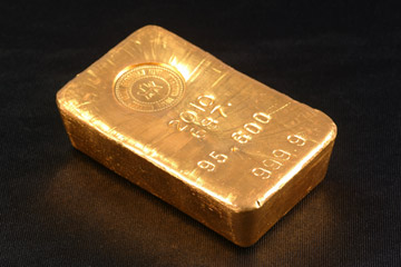 Here Is What's Keeping Gold Down - Analyst | Kitco News