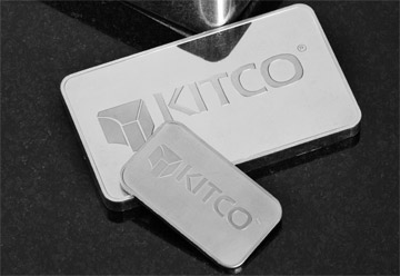 Silver Has More Upside Potential Than Gold — Wells Fargo