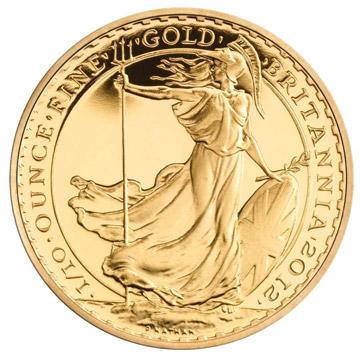 U.K. Royal Mint's Sales Surge 20%