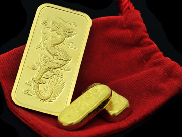 'China's Largest Gold Mine Discovered in Shandong'