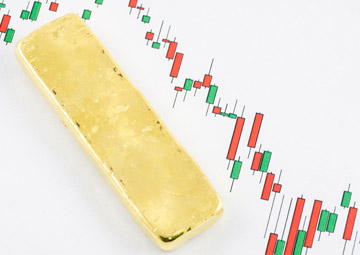 'Gold Thrives In Absence Of Leadership