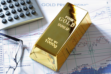 'Holding Gold Is Uneconomic For Now', Says Coutts Investments