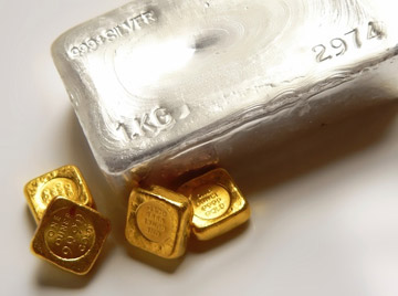 Equity Momentum Gone; Time To Look At Gold - Strategist