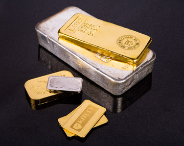 Gold to average above $1,550 in 2020; silver above $18 -- LBMA survey 1