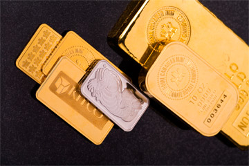 Gold Is Looking To Get Its Safe-Haven Allure Back - Analysts