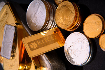 Get Ready: 'Big Breakout For Gold' Is Coming — Bloomberg Intelligence