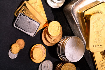 Gold To Do Better In June As Dollar Rally Stalls — INTL FCStone