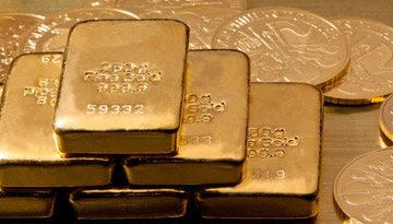 Is Gold Repatriation A Trend? Turkey Gets Its Reserves Back From The U.S. - Reports
