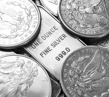 Silver Is The Key To Gold Breaking 2016 Highs - Analyst